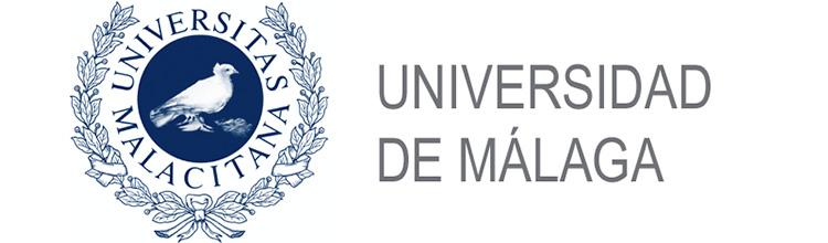 University of Malaga logo