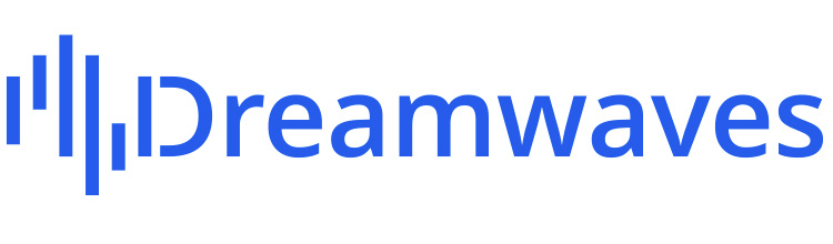 Dreamwaves logo