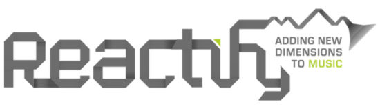 Reactify logo