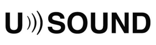 U Sound logo